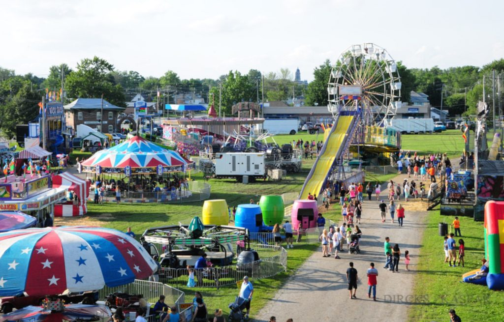 4h fair Family fun for all since 1929 great entertainment, quality music, buildings of crafts and fine handiworks, all phases of agriculture, a wide variety of youth activities, carnival rides and games and of course, mouth watering fair food.