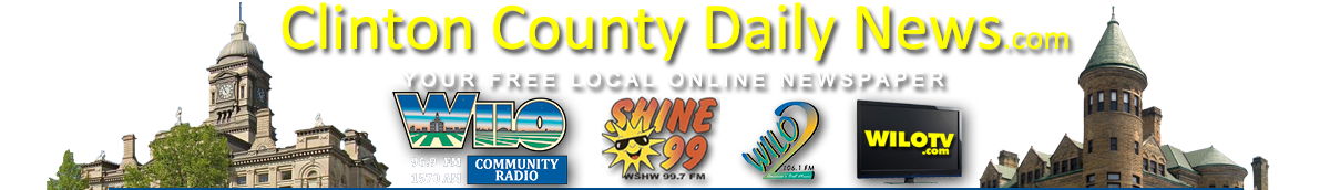 Clinton County Daily News
