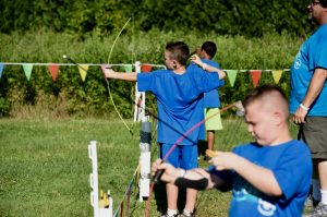 Camp Cullom Becomes Certified Webelo and Cub Scout Day Camp
