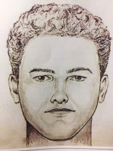 New 'Face' of the Delphi Murder Suspect Released – Clinton County