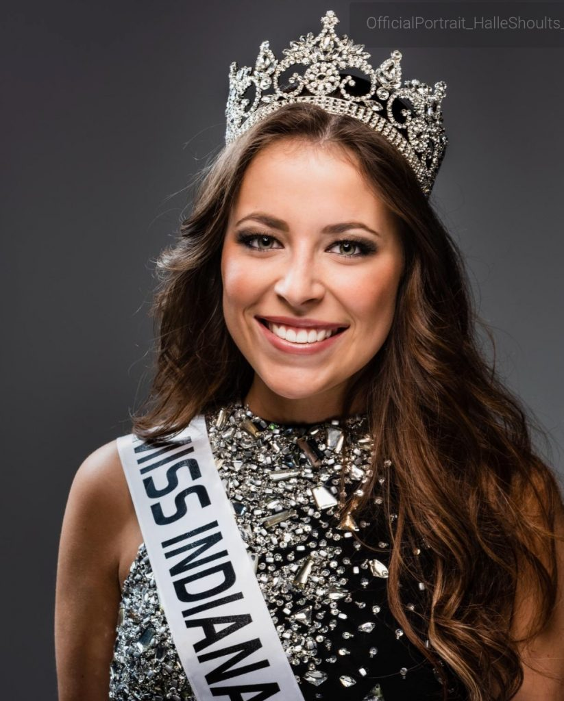 Miss Indiana State Fair 2019 to Visit Clinton County Tuesday