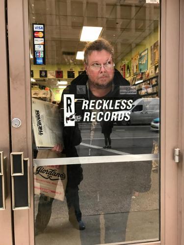 Todd Loves Vinyl